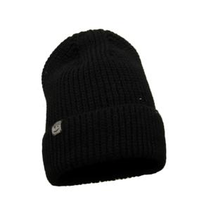 czapka-zimowa-bez-pompona-czarna