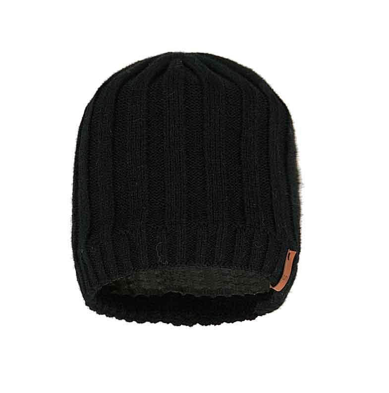 czapka-meska-czarna-podszewka-2