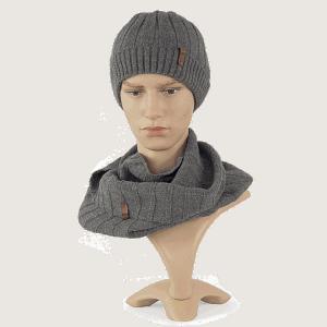 amaltea-czapka-szara-mlodziezowa