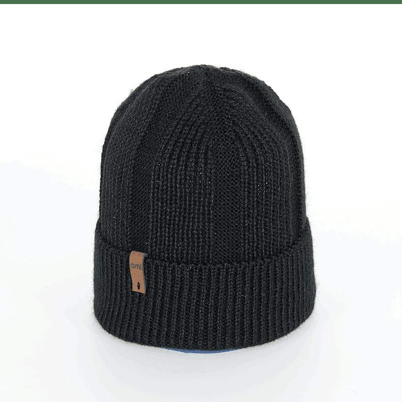 czapka-meska-czarny-zimowa
