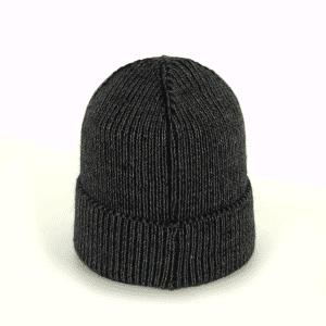 czapka-meska-zimowa-antracyt-czarny-tyl