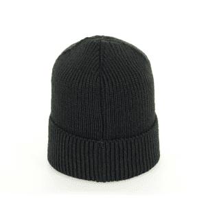 czapka-meska-zimowa-czarny-tyl