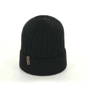 czapka-producent-zimowa-czarna